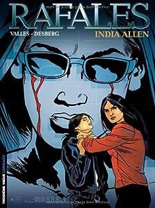 """Afficher """"Rafales n° 3 India Allen"""""""