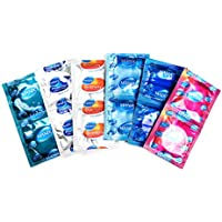 Mates By Manix Kondome Mega Mix – Standardgröße – 6 preisvergleich bei billige-tabletten.eu
