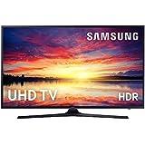 "Samsung UE43KU6000K 43"" 4K Ultra HD Smart TV Wifi - Televisor (4K Ultra HD, Tizen, A, 16:9, 3840 x 2160, 2160p)"