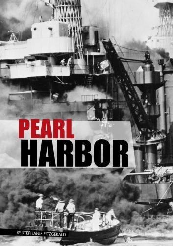 Pearl Harbor (Eyewitness to World War II)