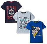 #10: Cherokee Boys' T-Shirt (Pack of 3)