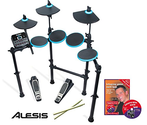E-Drum Alesis DM Lite Kit