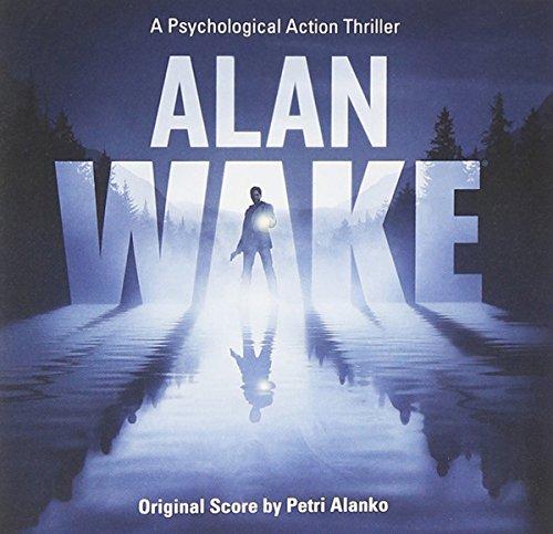 Preisvergleich Produktbild Alan Wake (Ost)
