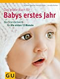 Babyratgeber Das große Buch für Babys erstes Jahr