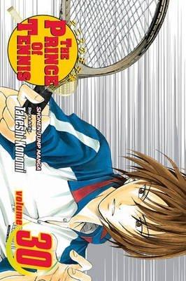 [The Prince of Tennis: v. 30] (By: Takeshi Konomi) [published: February, 2012] par Takeshi Konomi