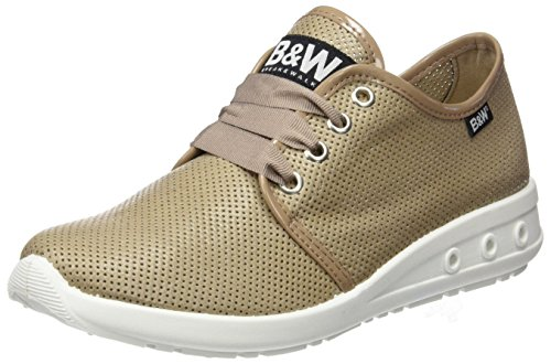 Hv214326 sportive Scarpe Beige Walk Donna Break 1475f6qnw4