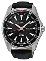 Seiko Reloj de cuarzo SNE393P2 43 mm de SEIKO