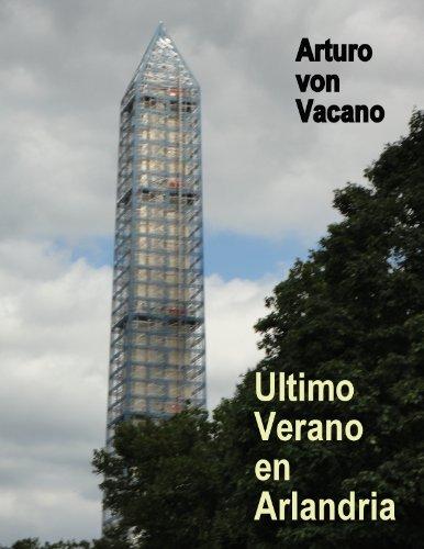 Ultimo Verano en Arlandria (Spanish Edition)