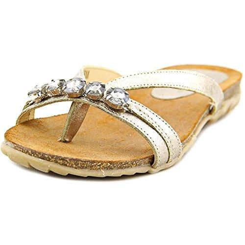 Matisse Como Cuir Sandale gold