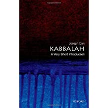 Kabbalah: A Very Short Introduction (Very Short Introductions)