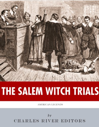 e Salem Witch Trials (English Edition) ()