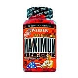 Weider Maximum Krea-Genic - 240 caps