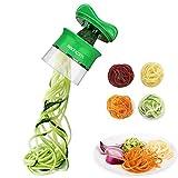 Spiralschneider Hand Für Gemüsespaghetti