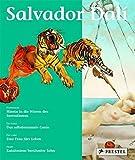 Salvador Dalí - Christiane Weidemann