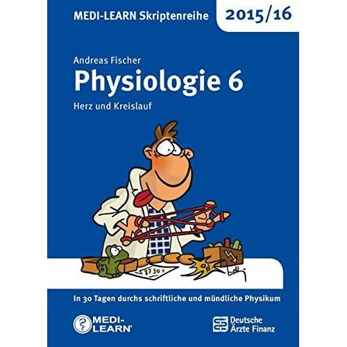 PDF] MEDI-LEARN Skriptenreihe 2015/16: Physiologie 6 - Herz und ...