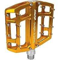 NC-17 Sudpin III S-Pro CNC Fahrrad Plattform Pedal lila