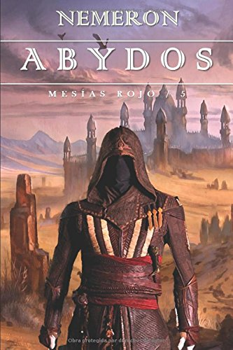 Abydos: Renacer oscuro par Nemeron