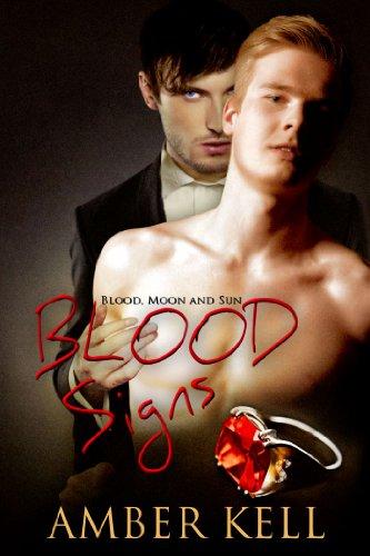 Blood Signs (Blood, Moon & Sun Book 1) (English Edition)