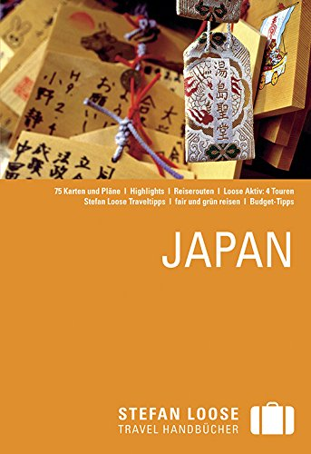 Stefan Loose Reiseführer Japan Test