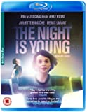 The Night is Young [Blu-ray]