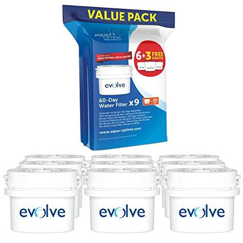 aqua-optima-evolve-paquete-de-filtros-de-agua-para-60-dias-6-3-gratuitos-18-meses-de-agua-filtrada