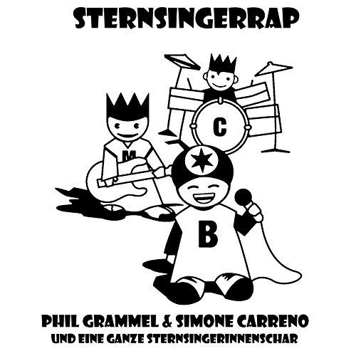 Sternsingerrap