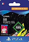 FIFA 20 Ultimate Team - 500 FIFA Points DLC - Code Jeu PS4 - Compte français