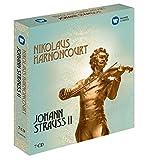 J Strauss II:Coffret 7 CD