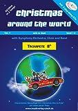 Christmas around the World Trompete Bb