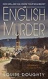 An English Murder: A Novel