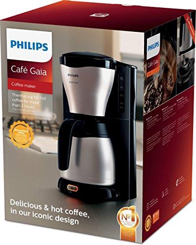Philips HD7546/20 Cafetière Filtre Isotherme