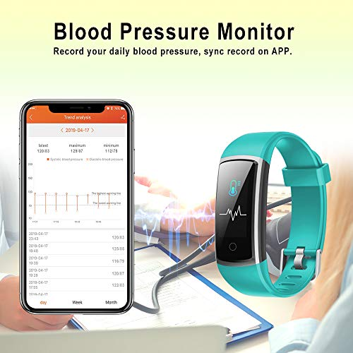 Zoom IMG-3 yonmig orologio fitness tracker smartwatch