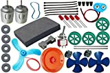 #7: SCIENCE ACTIVITY KIT (LOOSE PARTS)