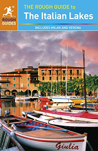 The Rough Guide to the Italian Lakes par Rough Guides