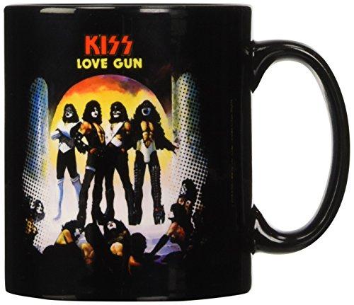 Love Gun Tasse