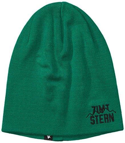 Zimtstern Beanie Zeta Emerald One Size