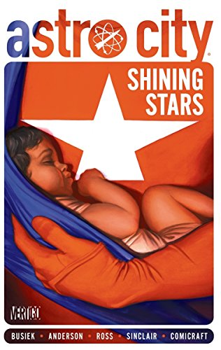 Astro City Shining Stars TP por Kurt Busiek