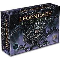 Legendary Encounters Deck Building Game - Alien Exppansion