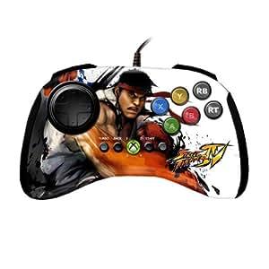 Joypad MC Street Fighter RYU Wired FightPad