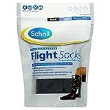 SCHOLL Flight Socks Cotton Feel Size 3-6 X3