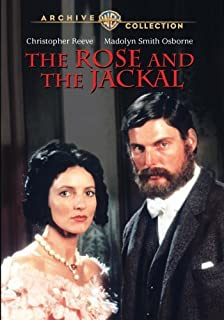 Rose And The Jackal by Christopher Reeve