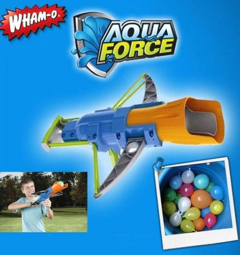 Aqua Force - Arma de Juguete (Wham-O 93454)