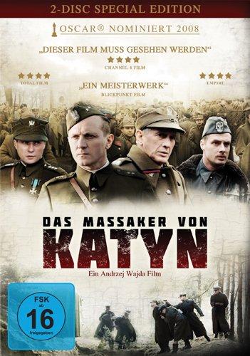 Das Massaker von Katyn - Special Edition (2-Disc-Set im Metal Case)