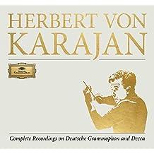 The Complete Recordings on Deutsche Grammophon and Decca (Ltd. Edt.)