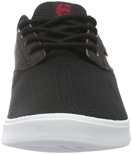Etnies Jameson Sc, Scarpe De Skateboard Uomo Noir (noir / Blanc / Rouge978)