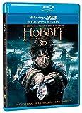 El Hobbit: La Batalla De Los Cinco Ejércitos (BD + BD 3D) [Blu-ray]