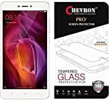 Chevron Tempered Glass Screen Protector for Xiaomi Redmi Note 4 best price on Amazon @ Rs. 115