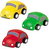 Plan Toys Cars 3 Pieces