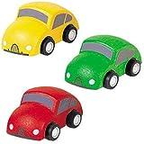 Plan Toys Cars 3 Pieces