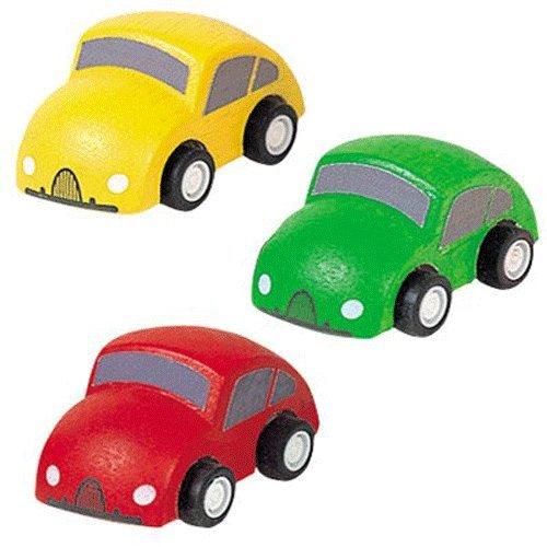 Plan Toys 13560241 13560241-Autos II
